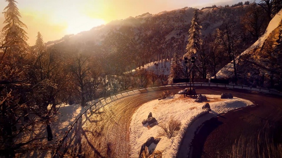 DiRT Rally 2.0 Season One DLC PS4 PlayStation 4