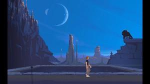 """""""I see a bad moon rising..."""""""
