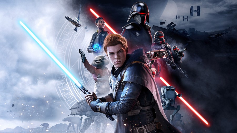 Star Wars Jedi: Fallen Order PS4 PlayStation 4