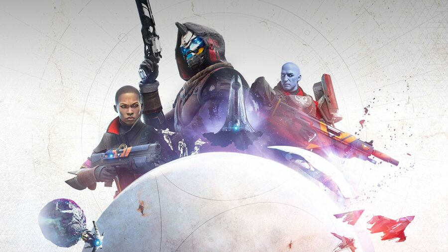 What's Included In Destiny 2 New Light