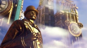 Your first glimpe of BioShock: Infinite's latest trailer.