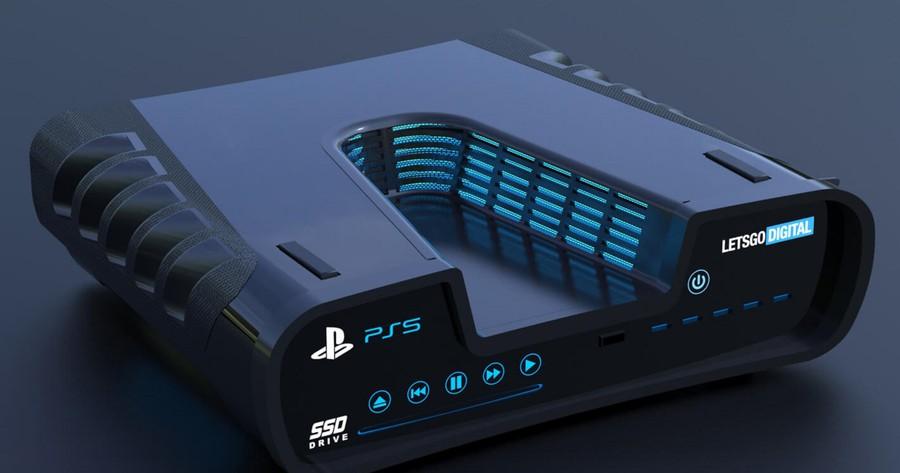 نتيجة بحث الصور عن PS5
