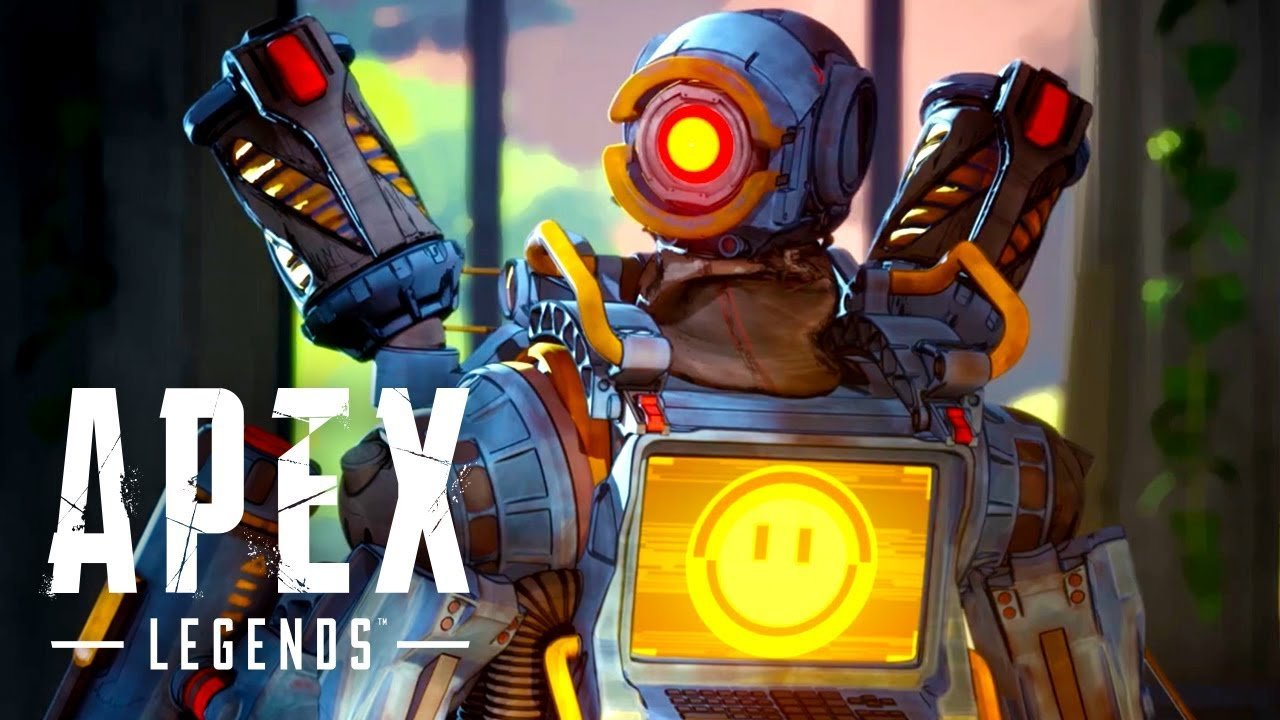 Apex Legends Console Cross-Play Planned for the Future - Push Square