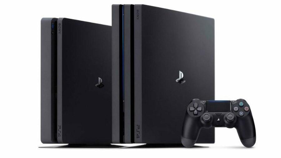 PS4 Holiday 2018 Japan Sales