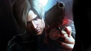 Get a grip on Resident Evil 6