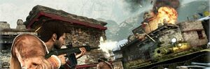 Uncharted 2 Is Pretty Damn Good As Far As Early Reports Go.
