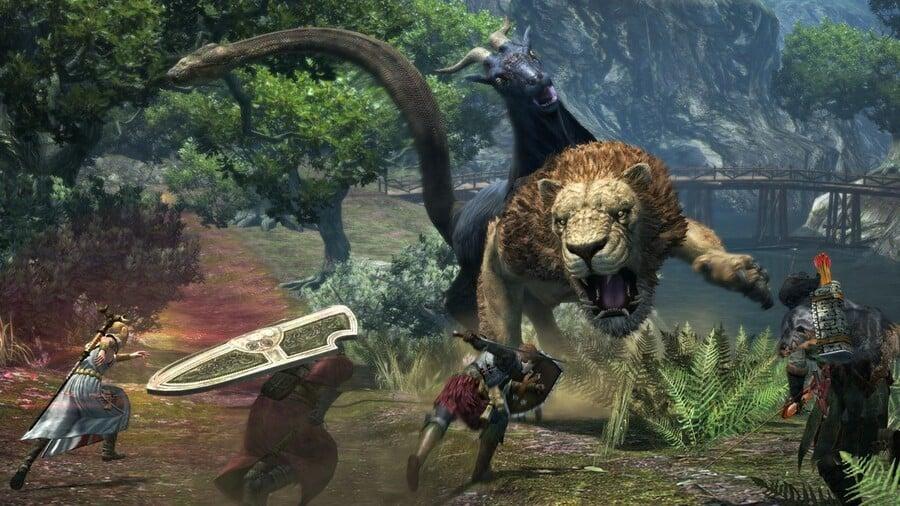 Dragon's Dogma Online Shut Down