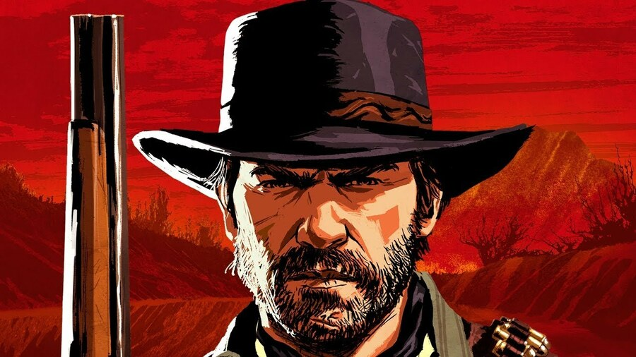Red Dead Redemption 2 PS4 Patch Update Single Player Story Mode