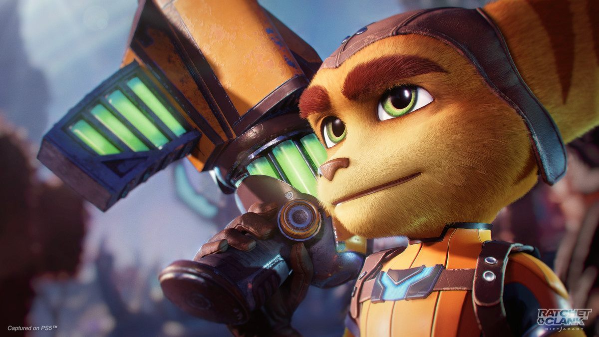 Insomniac Devs Say Ratchet & Clank: Rift Apart Was Made without Crunch