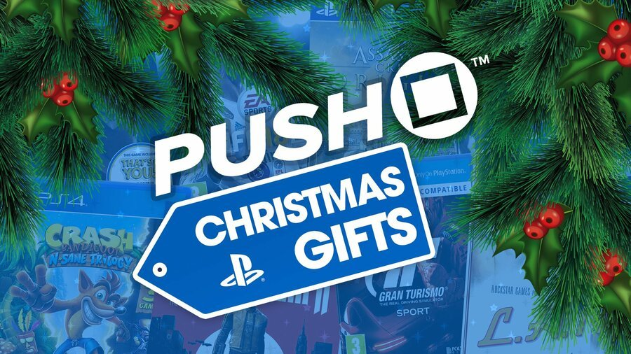 PS5 PS4 PlayStation Christmas Gifts Guide 1