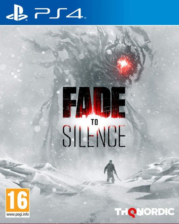 Fade to Silence Review (PS4) | Push Square