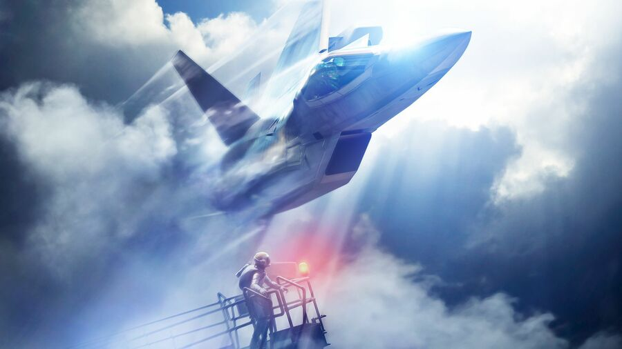 Ace Combat 7 Game of the Month