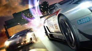 Ridge Racer Unbounded: Not What Fans Want, But Still Kinda Awesome.