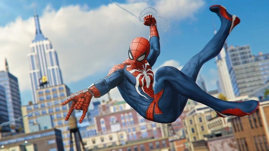 Release Dates Marvel's Spider-Man 1