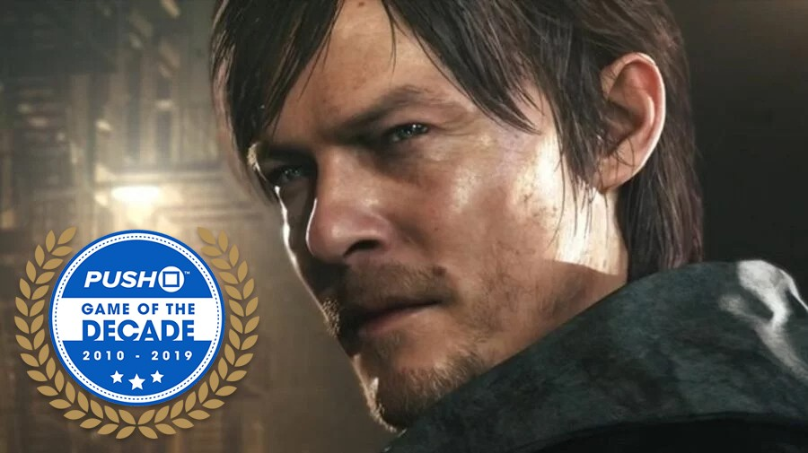 Game of the Decade Silent Hills PT 1