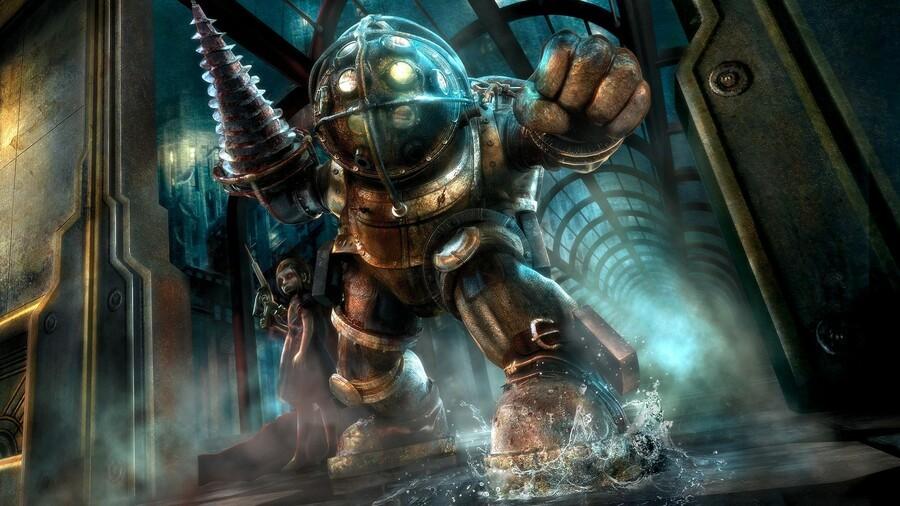 Bioshock PS4
