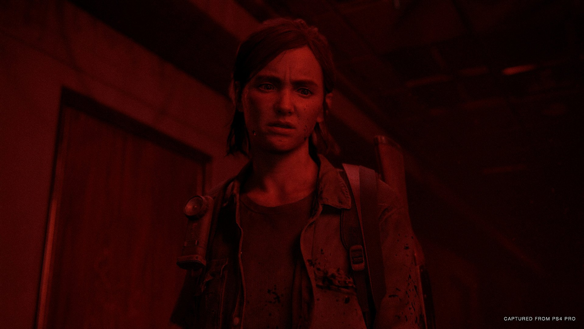 Gallery New The Last Of Us 2 Screenshots Look Truly Stunning Push Square