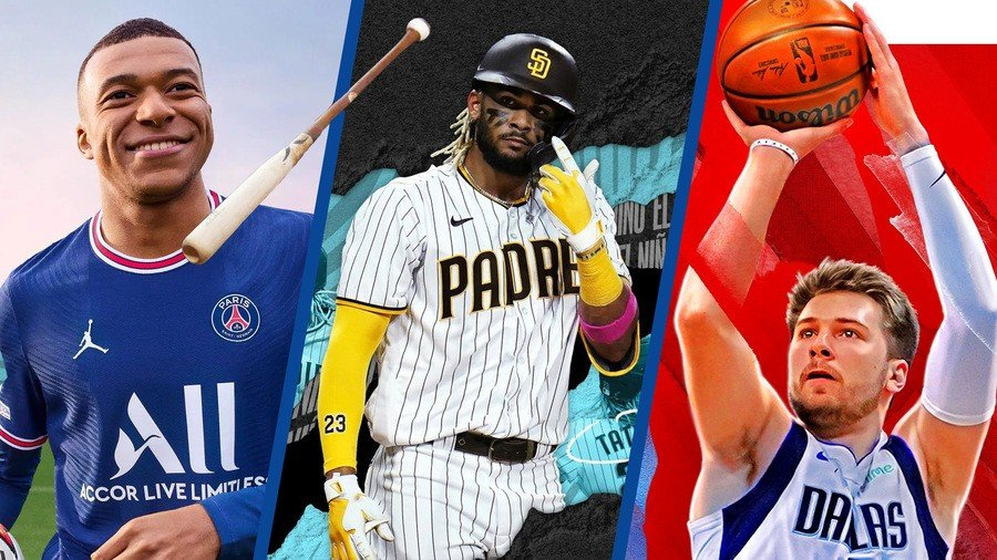 Best Sports Games for PS4 PlayStation 4 Guide 1