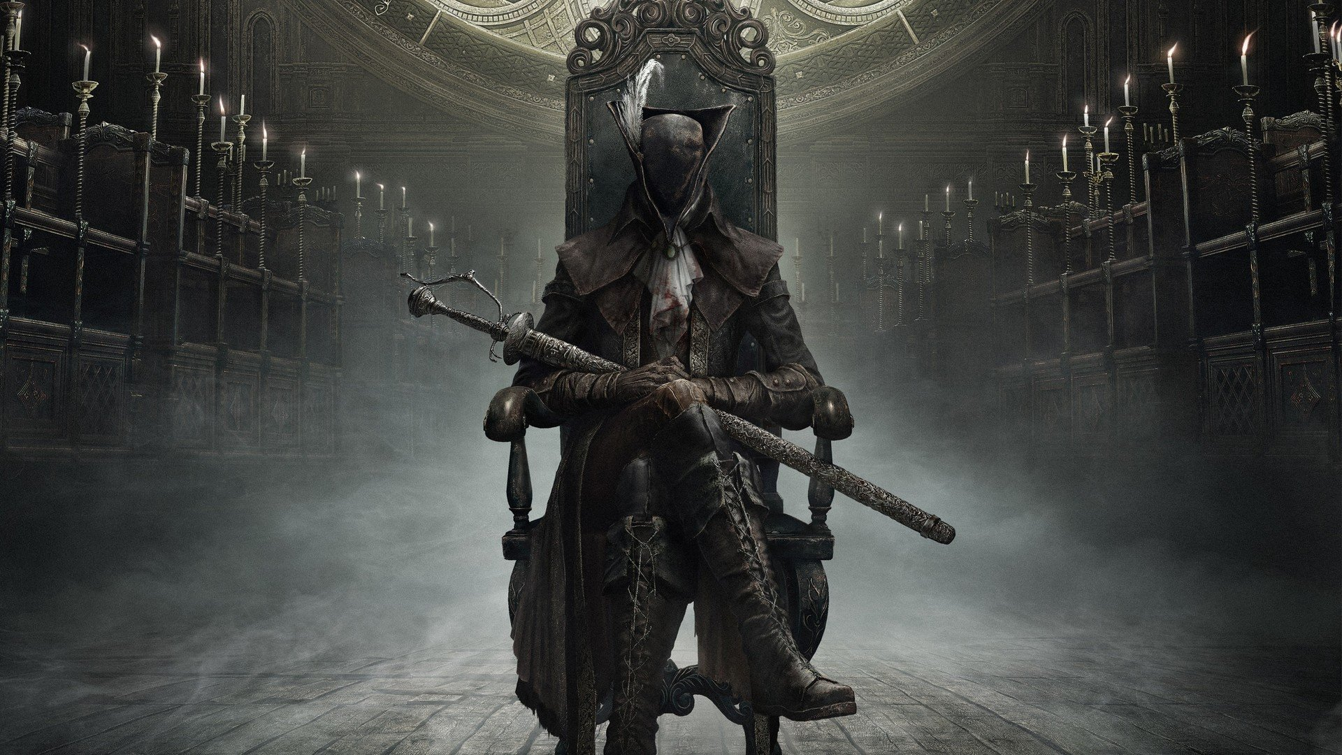 Bloodborne and Dark Souls Developer From Software has Two