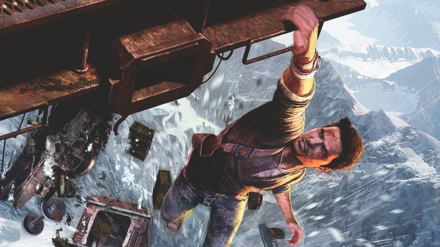 Technology News Uncharted 2 PS4