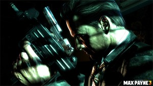 Rockstar's confirmed that Max Payne 3 is set to hang out in the shadows a little longer.