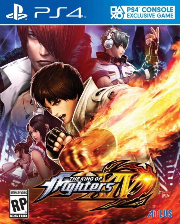 The King of Fighters XIV Review (PS4) | Push Square