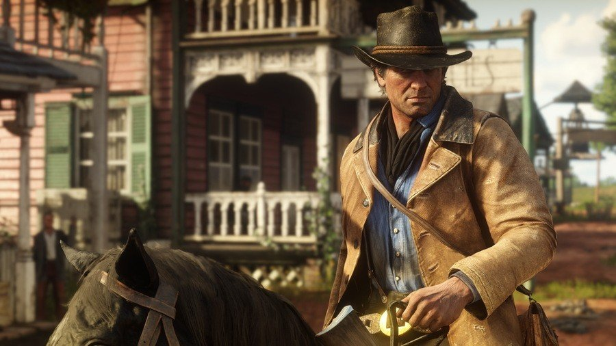 Red Dead Redemption 2 Cheat Codes How to Unlock Them and What They Do Guide 1