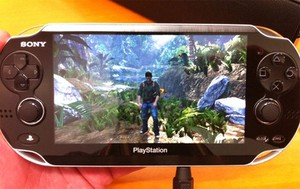 These Are The Kind Of Visuals You Can Expect From Sony's NGP.