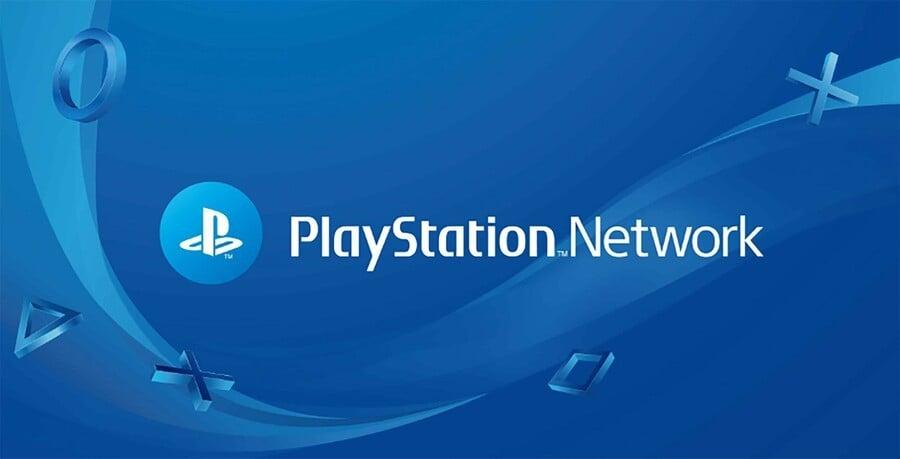 PlayStation Network PSN Sony 1