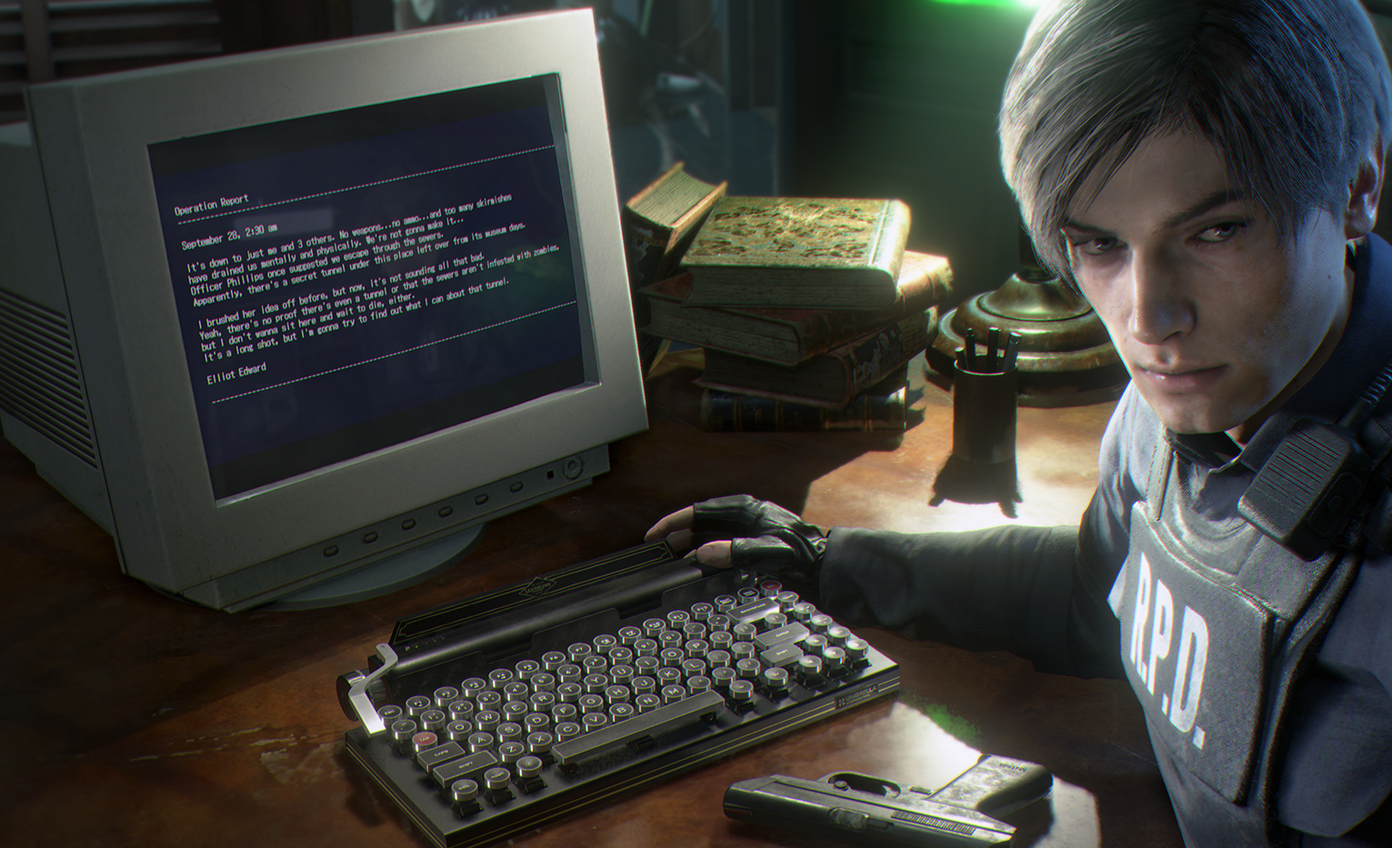 Resident Evil 2 Collector's Edition in Japan is $900