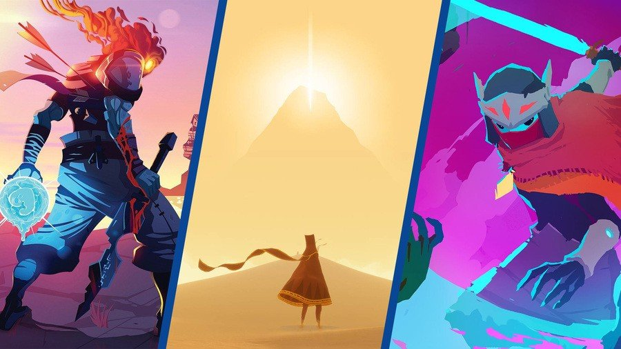 Best PS4 Indie Games PlayStation 4 Indies Guide Feature
