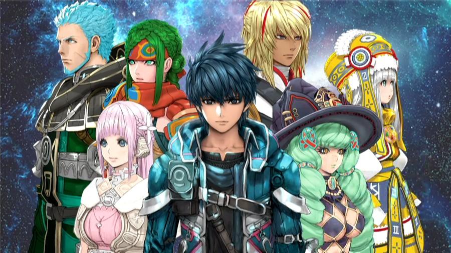 star ocean 5 cast.jpg
