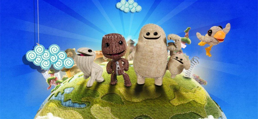 LittleBigPlanet 3 PS4 First Impressions 1