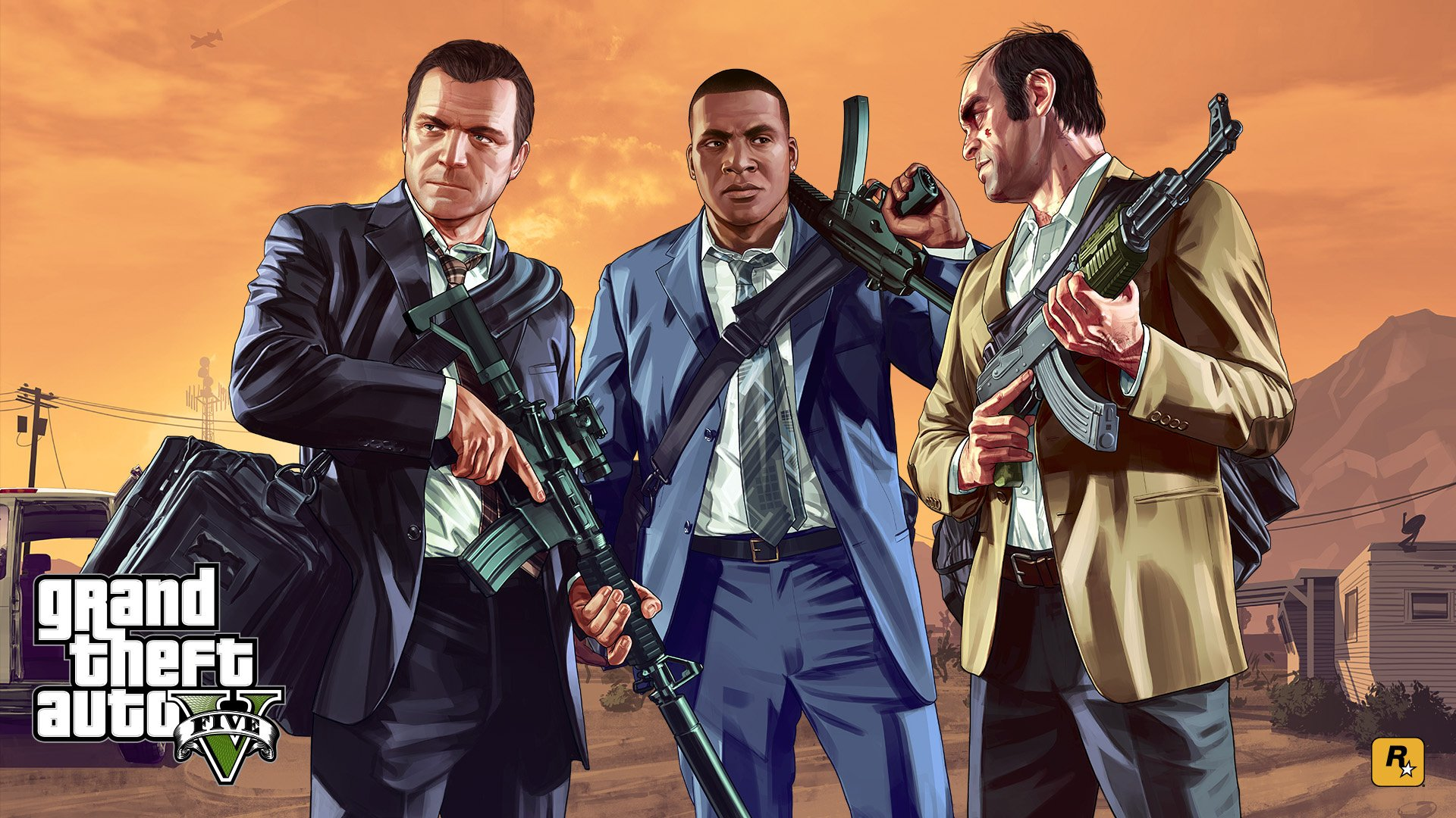 Rockstar and UKIE respond to Taxwatch UK's £37.6 million tax relief report