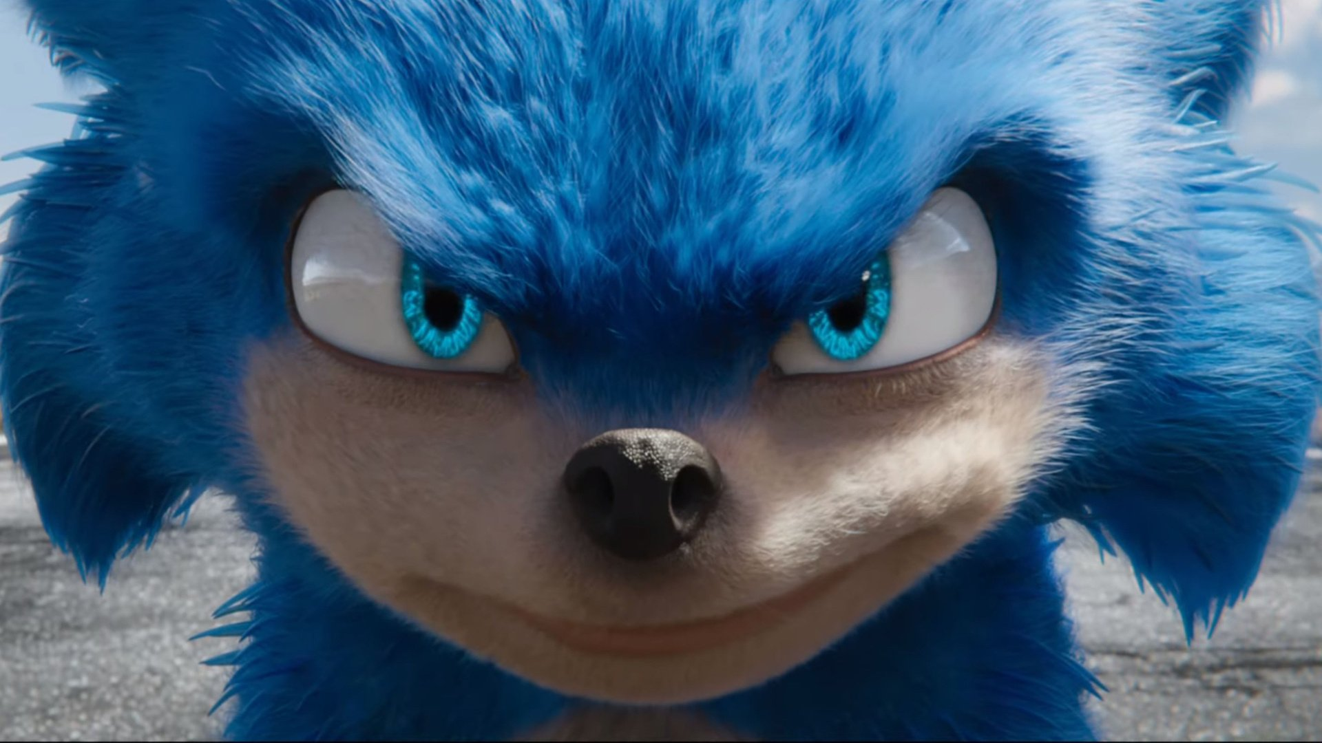Rumour Sonic S Improved Movie Redesign Looking More Likely