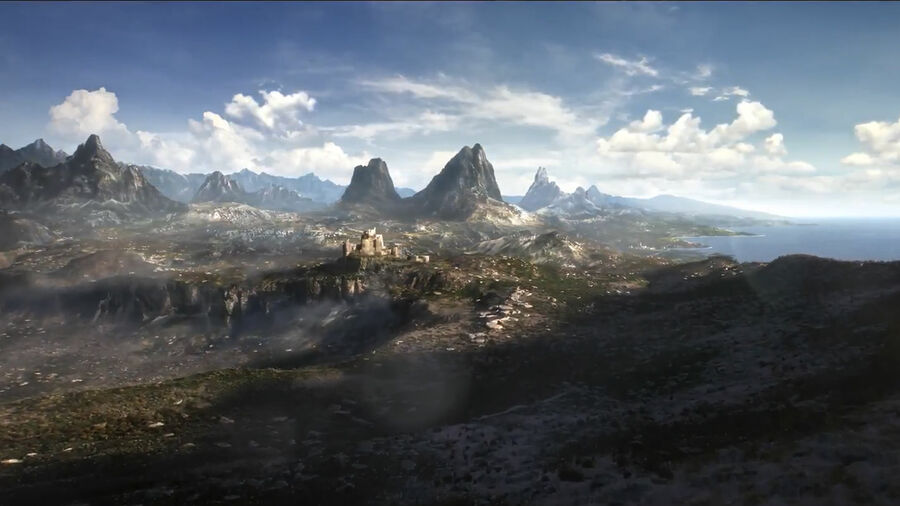 The Elder Scrolls 6 Release Date Header