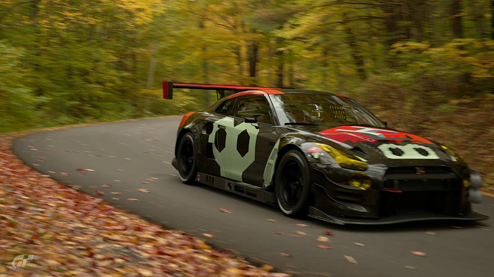 Gran Turismo PS5 Is Already in Development