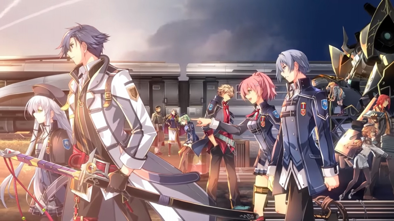 Trails of Cold Steel 3 Demo Is Out Now on PS4, Progress Carries Over to Full Game
