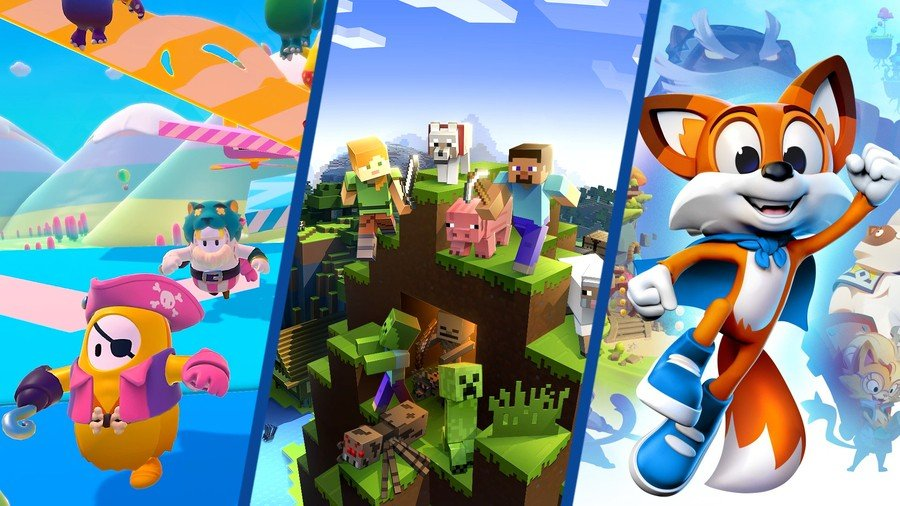 Best PS4 Kids Games Guide 1