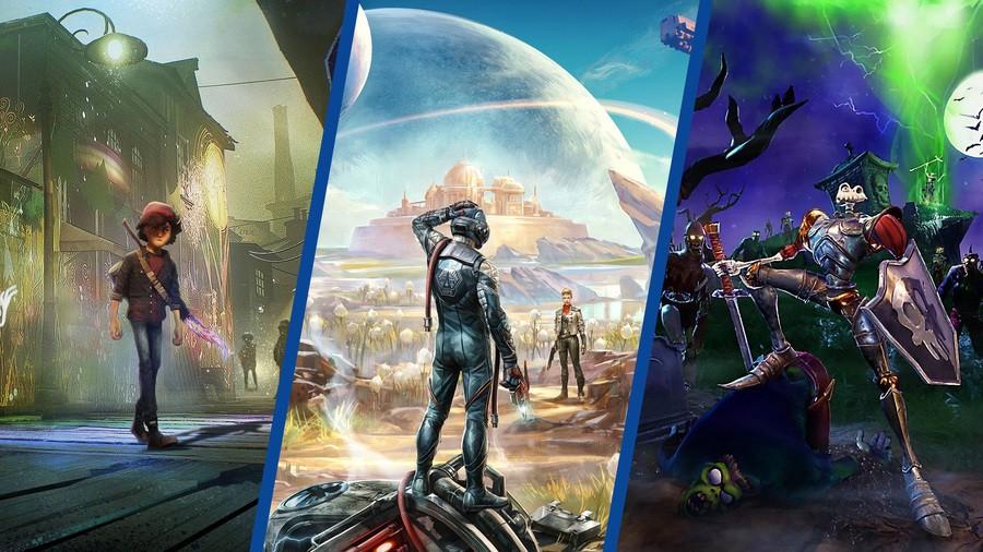 Nouvelles dates de sortie des jeux PS4 octobre 2019 PlayStation 4 1