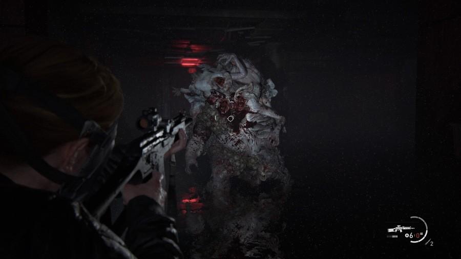 The Last of Us 2 How to Kill the Rat King Clicker Boss