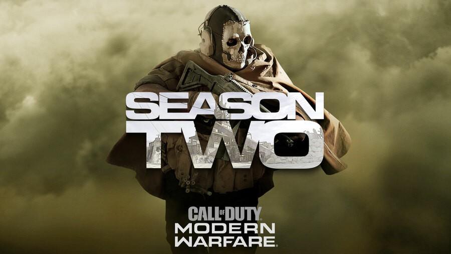 Call of Duty: Modern Warfare Season Two PS4 Guide 1