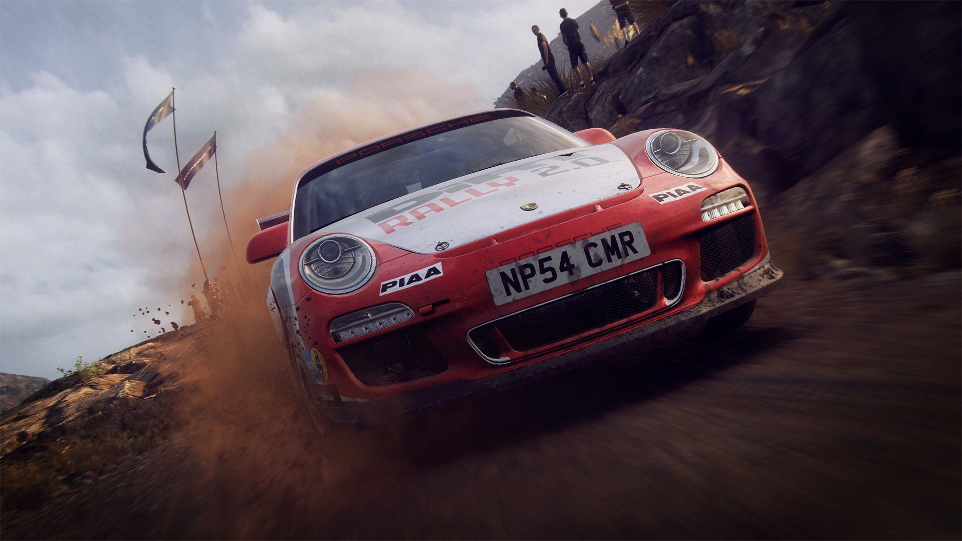 dirt rally 2 0 tips and tricks for beginners guide. Black Bedroom Furniture Sets. Home Design Ideas