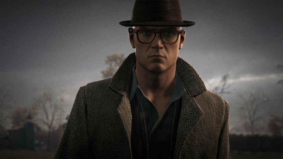 Hitman 3: How to Find the Case File in Dartmoor 1