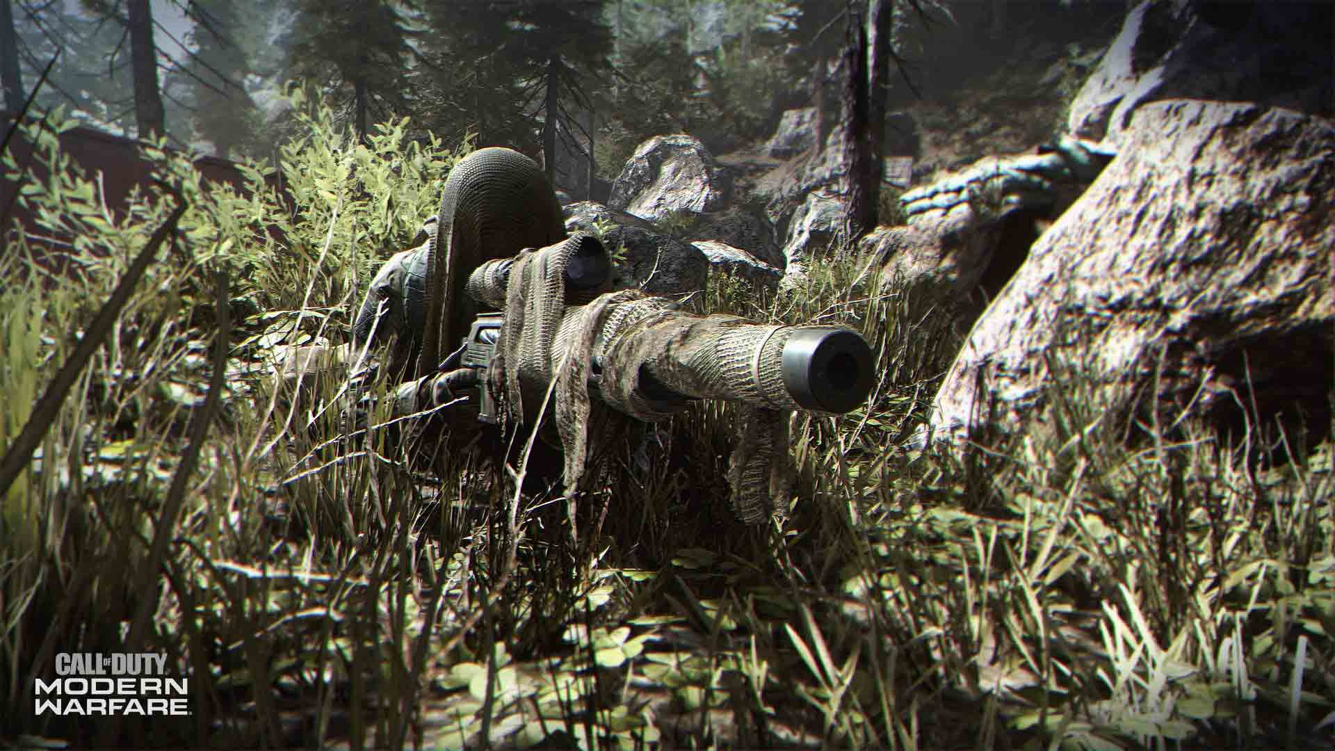 Call Of Duty Modern Warfare Gameplay To Debut Soon Hints