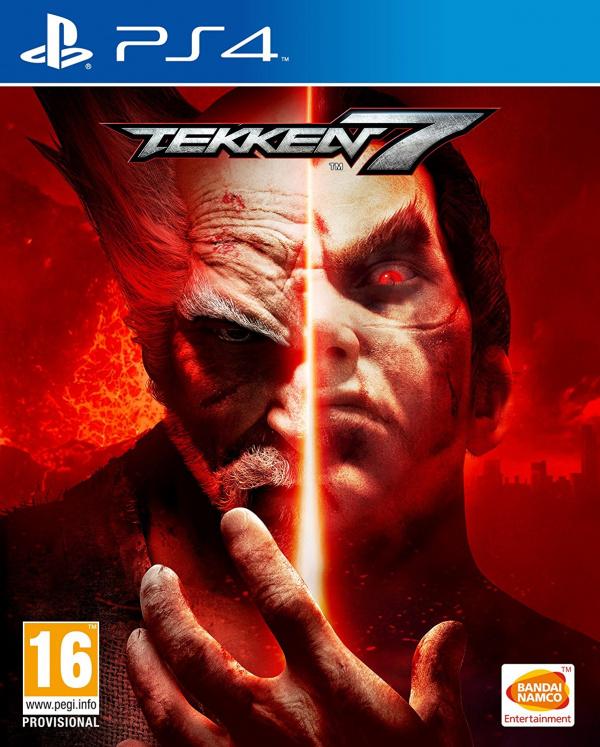 Tekken 7 Review (PS4)   Push Square