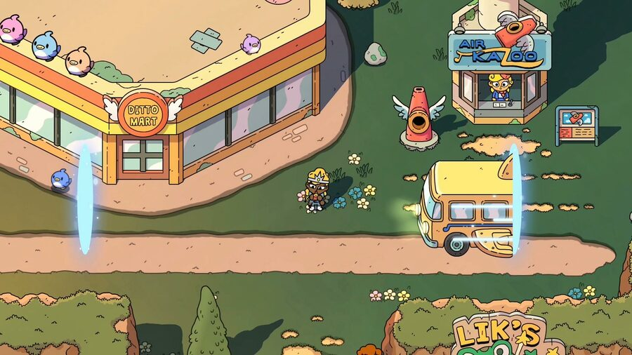 The Swords of Ditto PS4 PlayStation 4 Preview Hands On