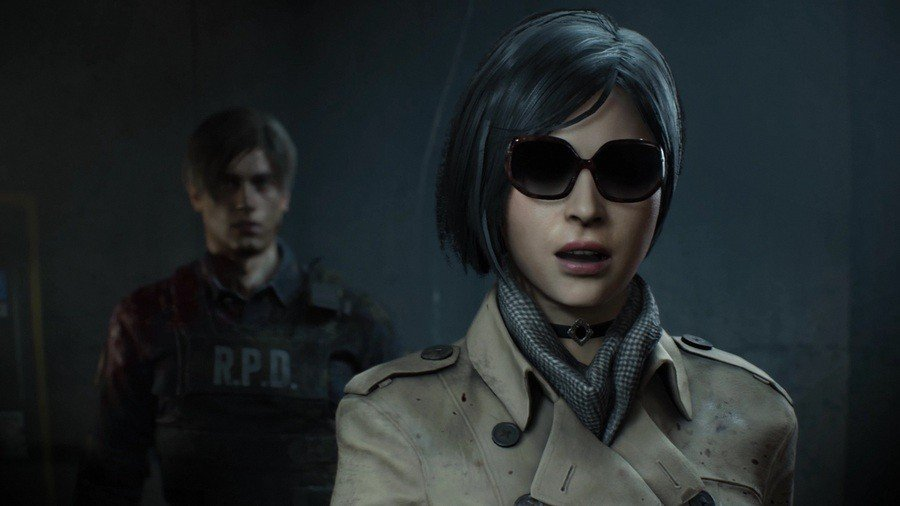 Resident Evil 2 How to Select the Original Soundtrack Guide 1