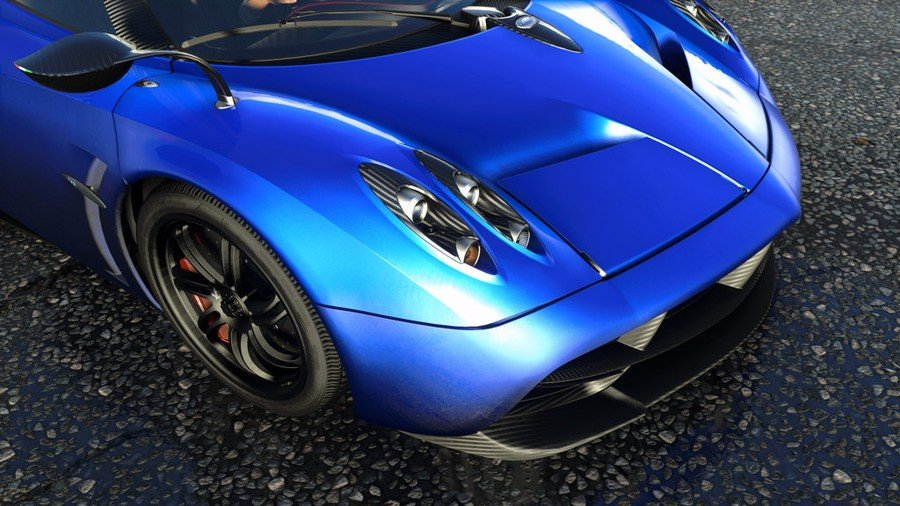 DriveClub PS Plus Edition PlayStation 4 PS4