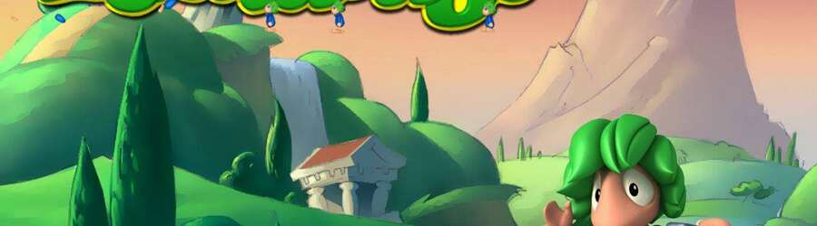 Lemmings (PS3)